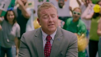 Armour-Eckrich Meats TV Spot, 'Fire Up the Grill' Featuring Kirk Herbstreit - Thumbnail 8