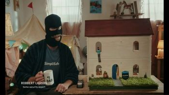 SimpliSafe TV Spot, 'Dollhouse' - 69 commercial airings