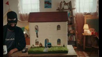 SimpliSafe TV Spot, 'Dollhouse' - Thumbnail 1