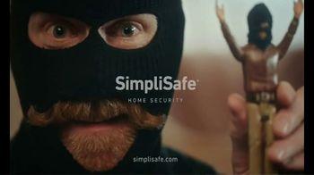 SimpliSafe TV Spot, 'Dollhouse' - Thumbnail 7