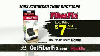 FiberFix TV Spot, 'Flying Axe' - Thumbnail 8