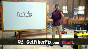 FiberFix TV Spot, 'Flying Axe' - Thumbnail 3