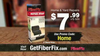 FiberFix TV Spot, 'Flying Axe' - Thumbnail 7