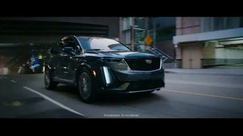 2020 Cadillac XT6 TV Spot, 'Crew Ready' Song by Diplo, French Montana, Zhavia Ward [T1] - Thumbnail 6