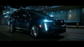 2020 Cadillac XT6 TV Spot, 'Crew Ready' Song by Diplo, French Montana, Zhavia Ward [T1] - Thumbnail 9