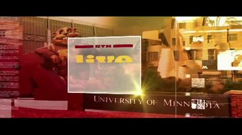 BTN LiveBIG TV Spot, 'Thanks to Minnesota, This Sea Turtle Is Swimming Smoothly' - Thumbnail 2