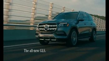 Mercedes-Benz GLS TV Spot, 'Can't' [T1] - 249 commercial airings