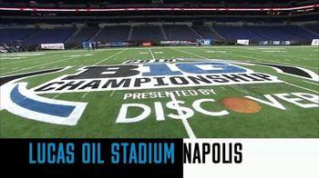 Big Ten Conference TV Spot, '2019 Football Championship Game' - Thumbnail 2