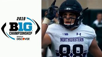 Big Ten Conference TV Spot, '2019 Football Championship Game'
