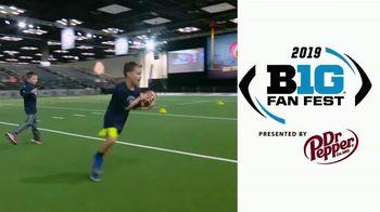 Big Ten Conference TV Spot, '2019 Football Championship Game' - Thumbnail 7
