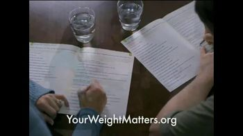 Obesity Action Coalition TV Spot, 'Excess Weight and Obesity' - Thumbnail 7