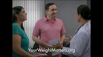 Obesity Action Coalition TV Spot, 'Excess Weight and Obesity' - Thumbnail 8