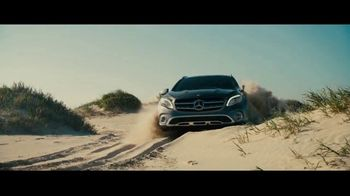 Mercedes-Benz TV Spot, 'Crafted to Be the Absolute Best' [T1] - 273 commercial airings