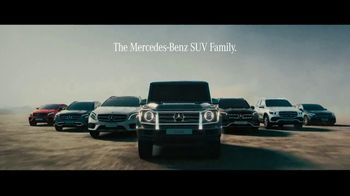 Mercedes-Benz TV Spot, 'Crafted to Be the Absolute Best' [T1] - Thumbnail 9