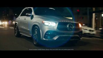 Mercedes-Benz TV Spot, 'Crafted to Be the Absolute Best' [T1] - Thumbnail 4