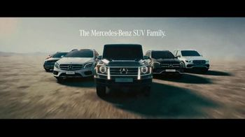Mercedes-Benz TV Spot, 'Crafted to Be the Absolute Best' [T1] - Thumbnail 8