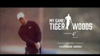 Golf Digest TV Spot, 'My Game: Tiger Woods' - Thumbnail 7