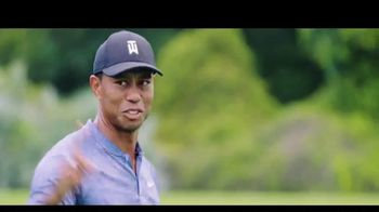 Golf Digest TV Spot, 'My Game: Tiger Woods'