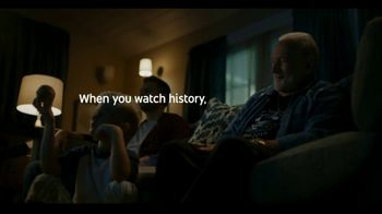 YouTube TV TV Spot, 'Favorite World Series Game' Featuring Buzz Aldrin - Thumbnail 10