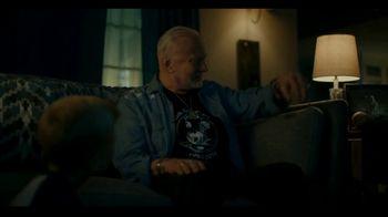 YouTube TV TV Spot, 'Favorite World Series Game' Featuring Buzz Aldrin - Thumbnail 5