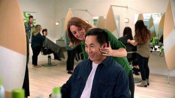 The Great Haircut Sale: Good vs. Great: $6.99 thumbnail