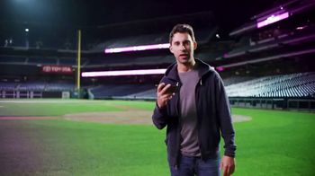 T-Mobile TV Spot, 'Right at Home Plate' - 1 commercial airings