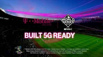 T-Mobile TV Spot, 'Right at Home Plate' Song by The Who - Thumbnail 10