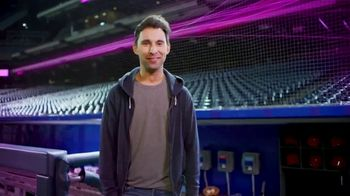 T-Mobile TV Spot, 'Right at Home Plate' Song by The Who - Thumbnail 2