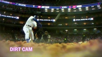 T-Mobile TV Spot, 'Right at Home Plate' Song by The Who - Thumbnail 5