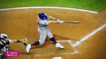 T-Mobile TV Spot, 'Right at Home Plate' Song by The Who - Thumbnail 7
