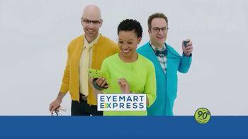 Eyemart Express TV Spot, 'Free Pair of Glasses' - Thumbnail 10