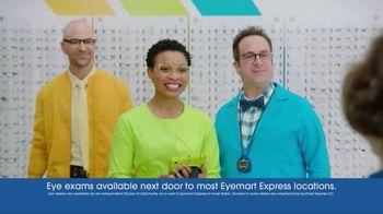 Eyemart Express TV Spot, 'Free Pair of Glasses' - Thumbnail 2