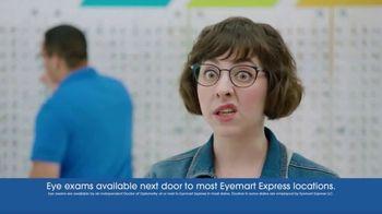 Eyemart Express TV Spot, 'Free Pair of Glasses' - Thumbnail 4