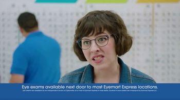 Eyemart Express TV Spot, 'Free Pair of Glasses' - Thumbnail 5