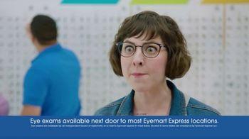 Eyemart Express TV Spot, 'Free Pair of Glasses' - Thumbnail 6