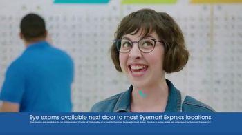 Eyemart Express TV Spot, 'Free Pair of Glasses' - Thumbnail 7