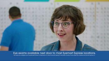 Eyemart Express TV Spot, 'Free Pair of Glasses' - Thumbnail 8