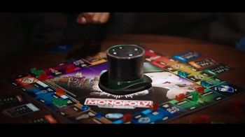 Monopoly Voice Banking TV Spot, 'Own It All' - Thumbnail 5