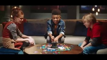 Monopoly Voice Banking TV Spot, 'Own It All'