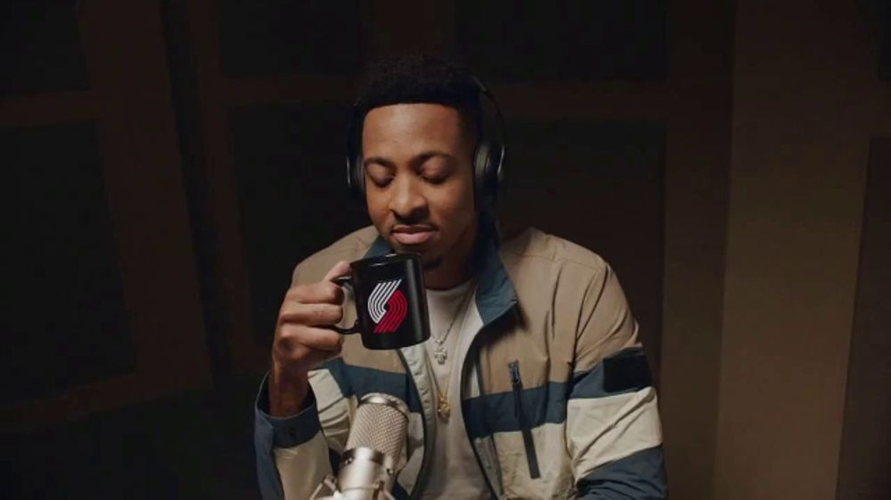 AT&T Wireless TV Commercial, 'The Codes We Live By' Feat. Magic Johnson, Paul George Song by Dreamvi
