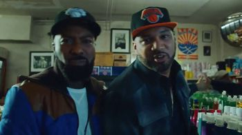 AT&T Wireless TV Spot, 'The Codes We Live By' Feat. Magic Johnson, Paul George Song by Dreamville - Thumbnail 1