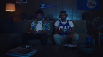 AT&T Wireless TV Spot, 'The Codes We Live By' Feat. Magic Johnson, Paul George Song by Dreamville - Thumbnail 2