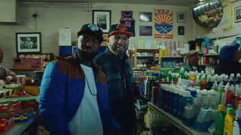 AT&T Wireless TV Spot, 'The Codes We Live By' Feat. Magic Johnson, Paul George Song by Dreamville - Thumbnail 5