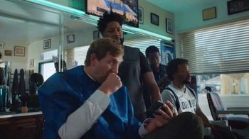 AT&T Wireless TV Spot, 'The Codes We Live By' Feat. Magic Johnson, Paul George Song by Dreamville - Thumbnail 8
