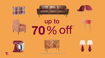 Overstock.com Seasonal Super Sale TV Spot, 'Rake in the Savings' - Thumbnail 3