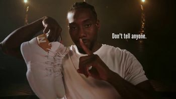 New Balance Basketball TV Spot, 'Reign Over LA' Featuring Kawhi Leonard, Song by The Violinaires - 50 commercial airings