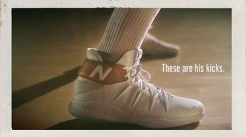 New Balance Basketball TV Spot, 'Reign Over LA' Featuring Kawhi Leonard, Song by The Violinaires - Thumbnail 5