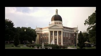 The University of Southern Mississippi TV Spot, 'Straight to the Top: Driving Innovation'
