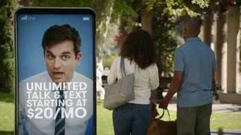 TracFone Wireless TV Spot, 'This Is Your Wake-Up Call'