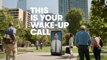 TracFone Wireless TV Spot, 'This Is Your Wake-Up Call' - Thumbnail 7